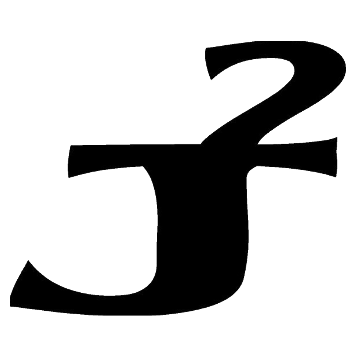 J2 Ranch logo